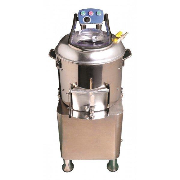 Potatoes abrasive M950004 Potato peeler machines