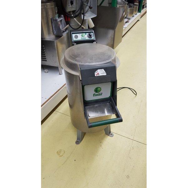 Fimar potato grinder - 10 kg Potato peeler machines