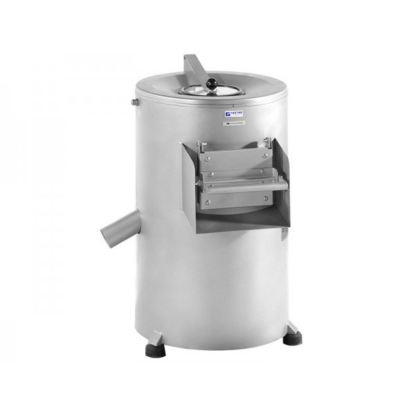 Potato cure - Gastrometal KG 501 Potato peeler machines
