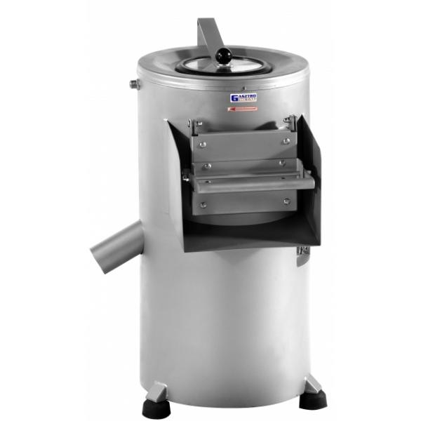 Potato cure - Gastrometal KG 503 Potato peeler machines