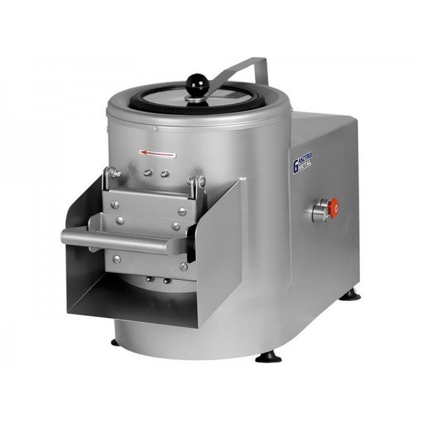 Potato cure - Gastrometal KG 510 Potato peeler machines