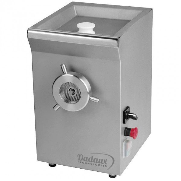 Dadaux 82 Classic meat grinders with 300 kg / hour performance Grinders
