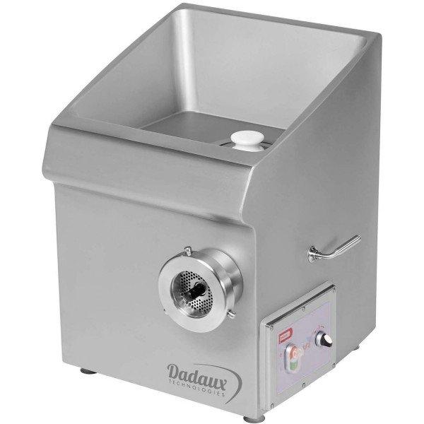 Dadaux TX 98 meat grinders with 500 kg / h power Grinders