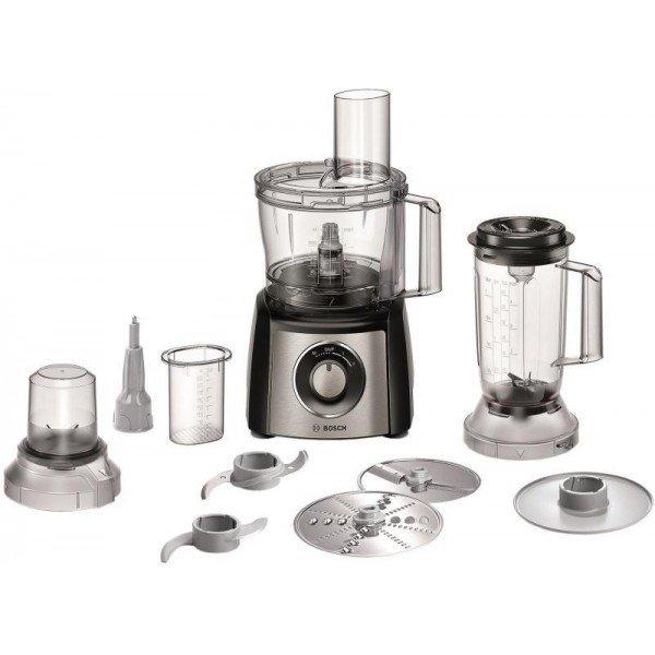 Bosch MCM3501M Kitchen machine Preparation equipment
