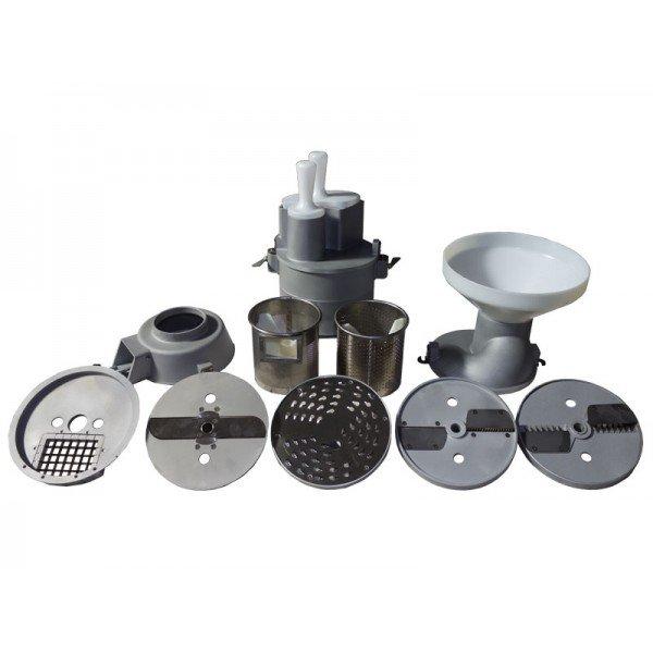 PSZK-150 Punching, slicing, shredding, filing machine Universal kitchen machine