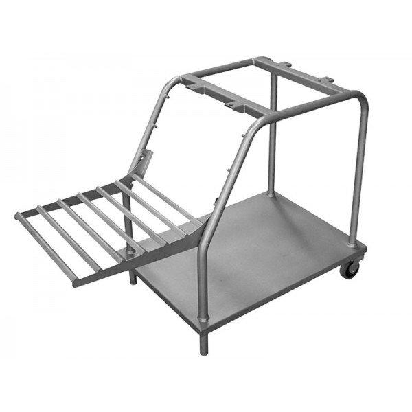 HGA-150 Rollable Storage Stand Universal kitchen machine