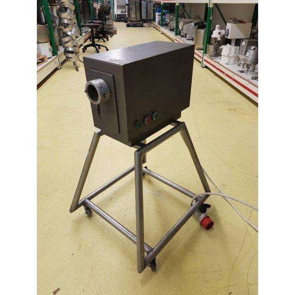 MA-750 basic motor Universal kitchen machine