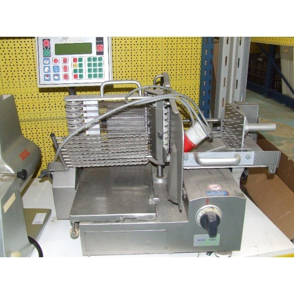 Mettler automatic slicer (Germany) VA400 Cold meat slicer