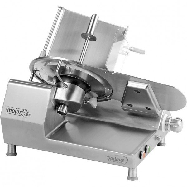 Dadaux Gravinox 350 - Decided slicing machine - 350 mm Cold meat slicer