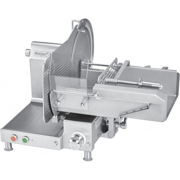 Dadaux Major 350 - Vertical slicing machines - 350 mm Cold meat slicer