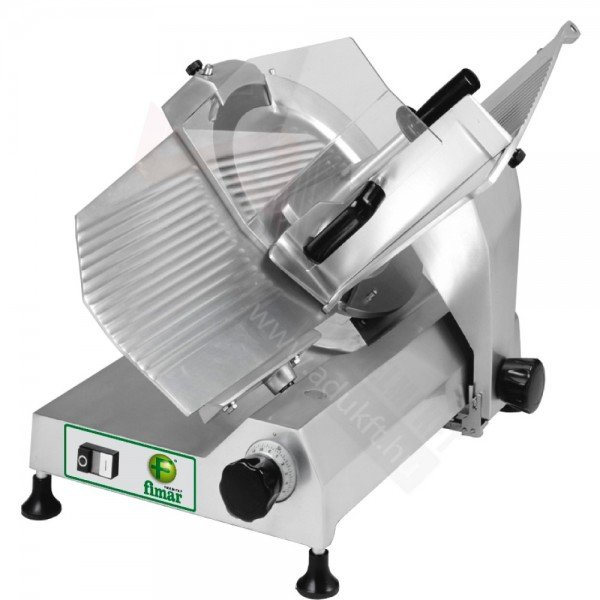 FIMAR large slicing machine - 375 Cold meat slicer