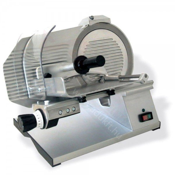 CLEANING MACHINE - CELME® - 300 Cold meat slicer