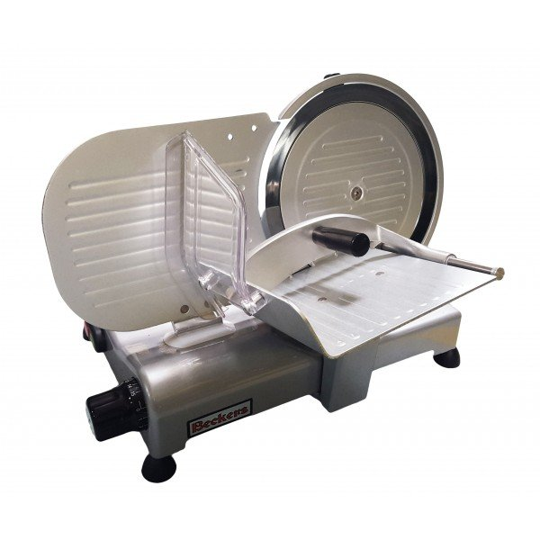300 Beckers salami slicer  Cold meat slicer