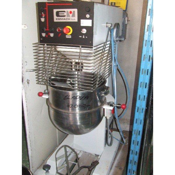 EMACH kneading machine 60 liters  Whisk / Cream mixer