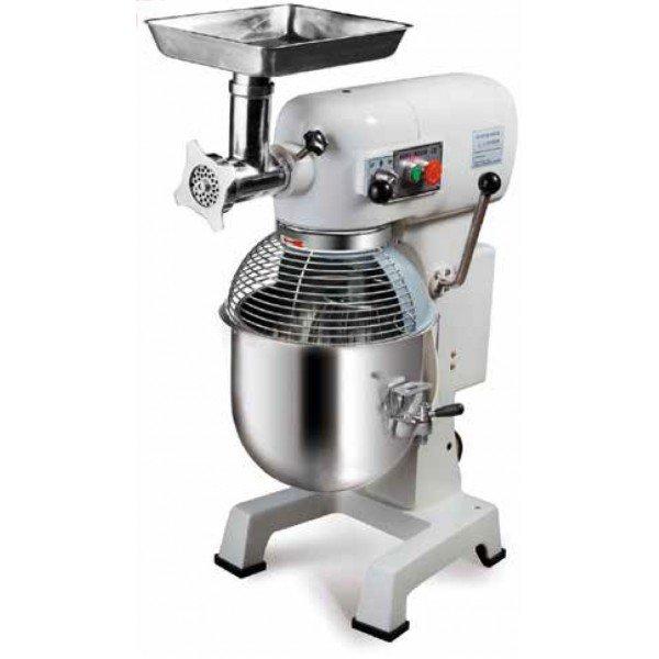 B30 F4 Universal robot machine with meat grinder Whisk / Cream mixer