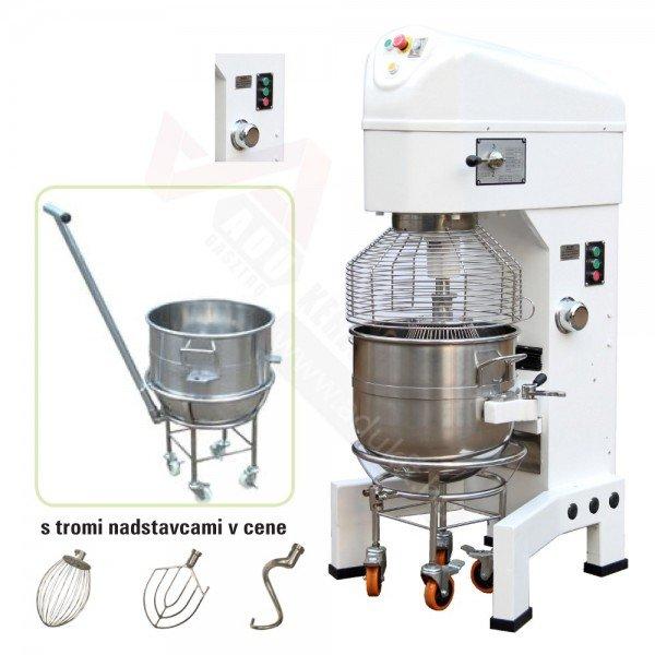 Universal robot machine - B60 Whisk / Cream mixer