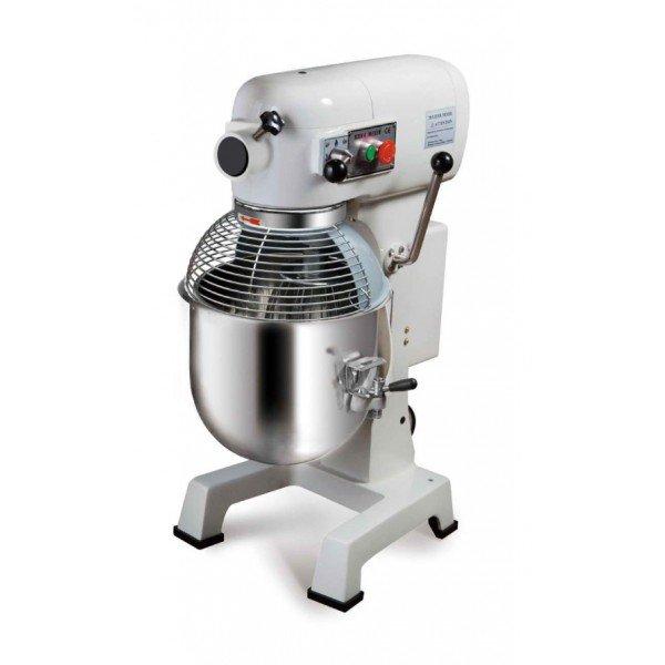B20 Universal Grinder - 380 V Whisk / Cream mixer