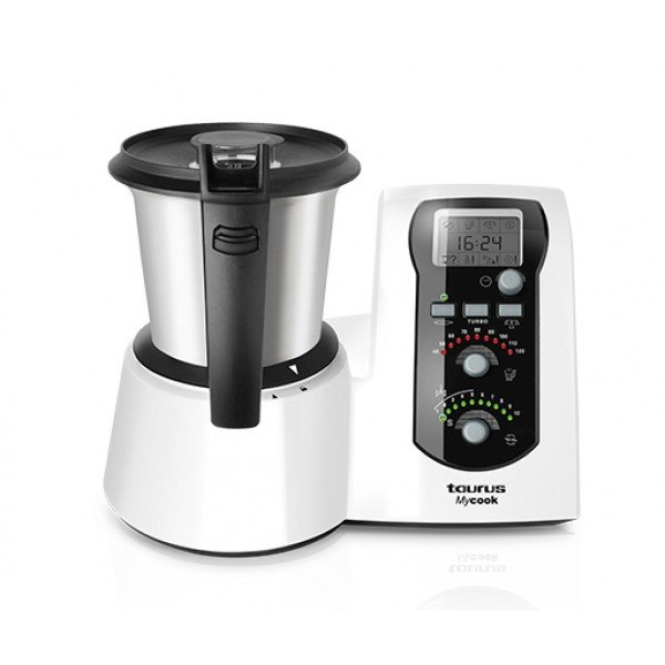 MYCOOK 1.8 PRO Thermomixer Kneading machine