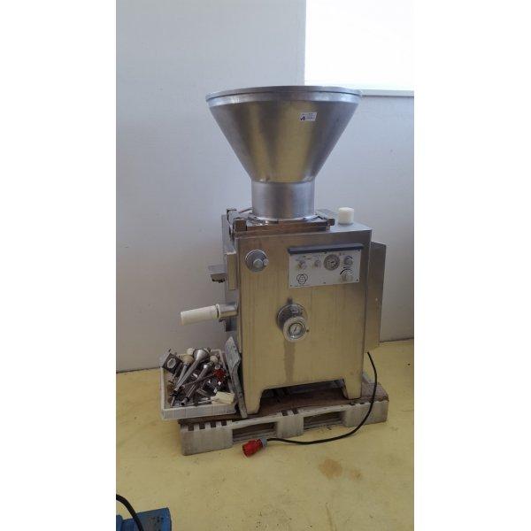 Risco Brevetti 3000 Baby - Vacuum filling machine Sausage / Chitterlings filling machine