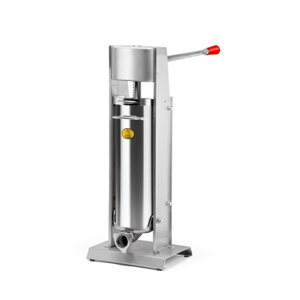 Face Tre Spade 10-liter stainless-resistant stuffing / sausage Sausage / Chitterlings filling machine