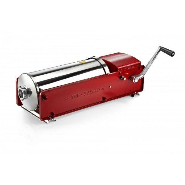 FACEM TreSpade 7 liter painted landscape stuffing / sausage Sausage / Chitterlings filling machine