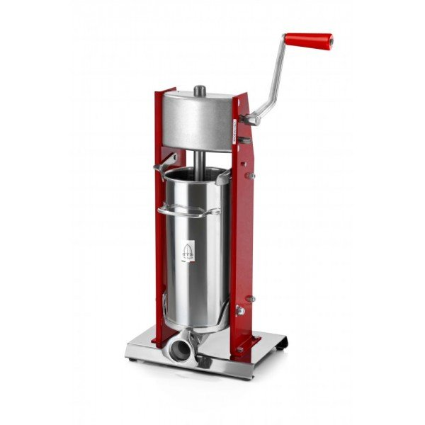 Tre Spade Face painted five-liter resistant stuffing / sausage Sausage / Chitterlings filling machine