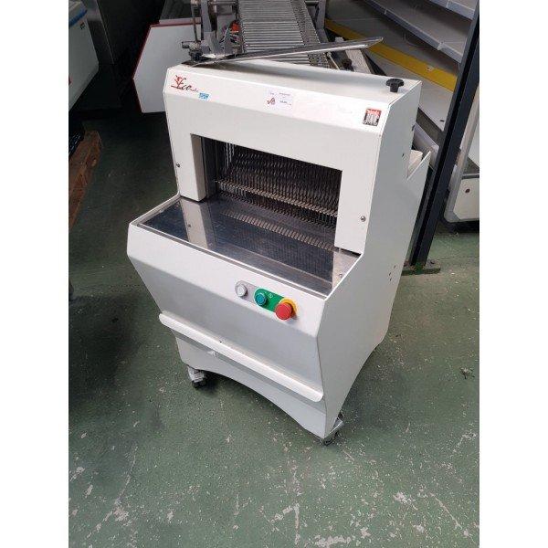 Automatic Bread Slicer - JAC EEL 450/11 Bread slicer