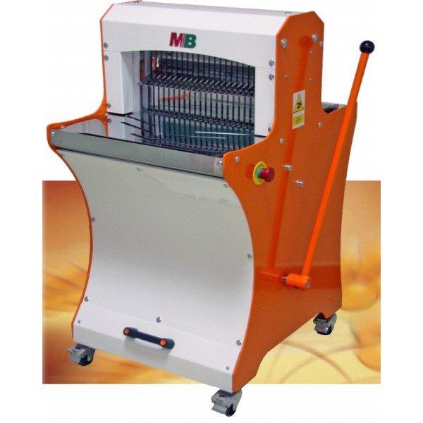 Modul-Bake BASIC 42 Semi-automatic bread slicer wheel Bread slicer