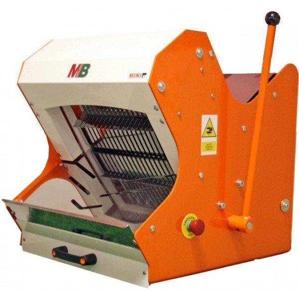 Modul-Bake MINI 42 semi-automatic bread slicer Bread slicer