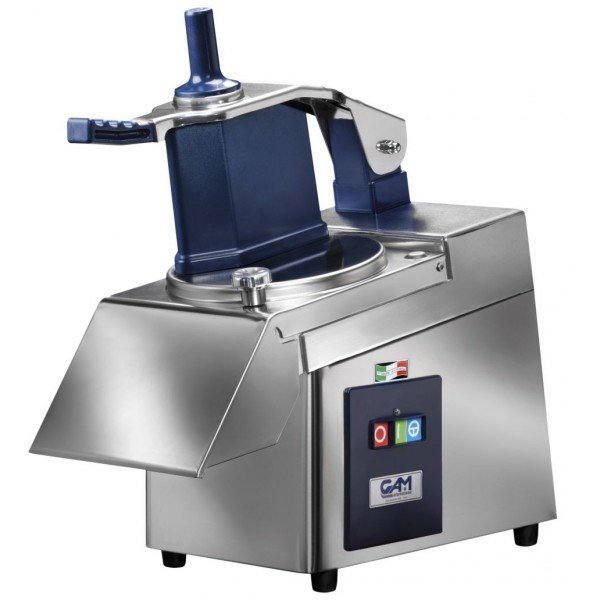 GAM Coucojet Vegetable Slicer machine  Cheese grater machine
