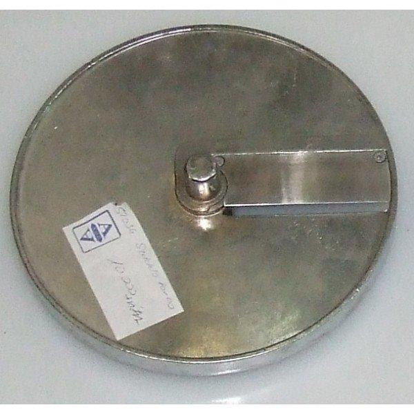 """""""EMP500"""" Slicing disc 5 mm Vegetable slicer"""
