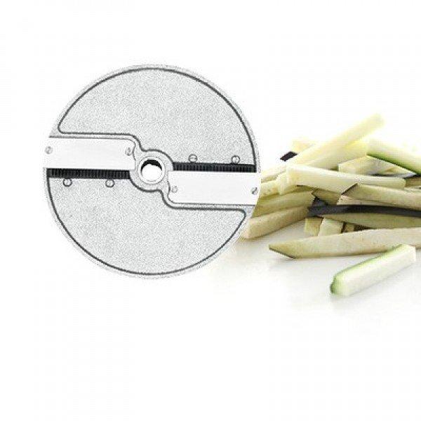 Julienne / Zsülien disc 3x3 mm Vegetable slicer