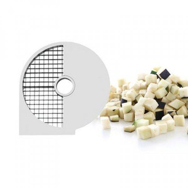 Risk dial 10mm Vegetable slicer