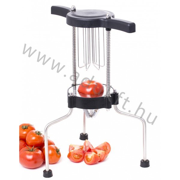 Cutting tomato Vegetable slicer machine