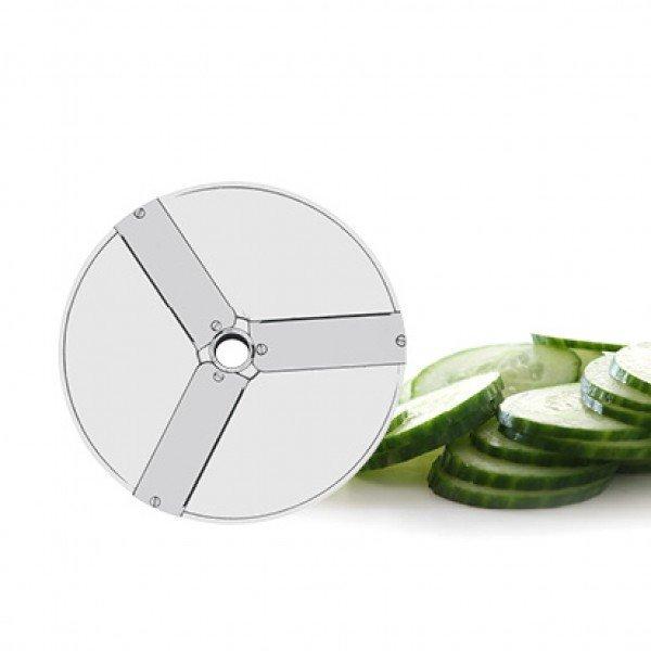 Slicing disc 1 mm Vegetable slicer