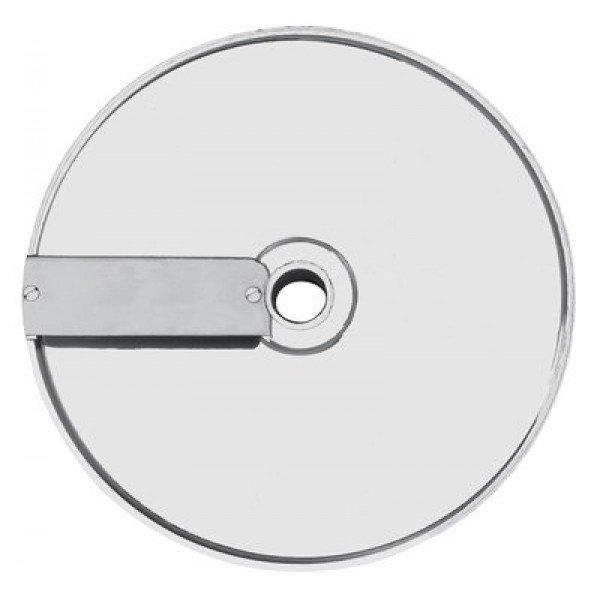 Slicing discs 8 mm Vegetable slicer