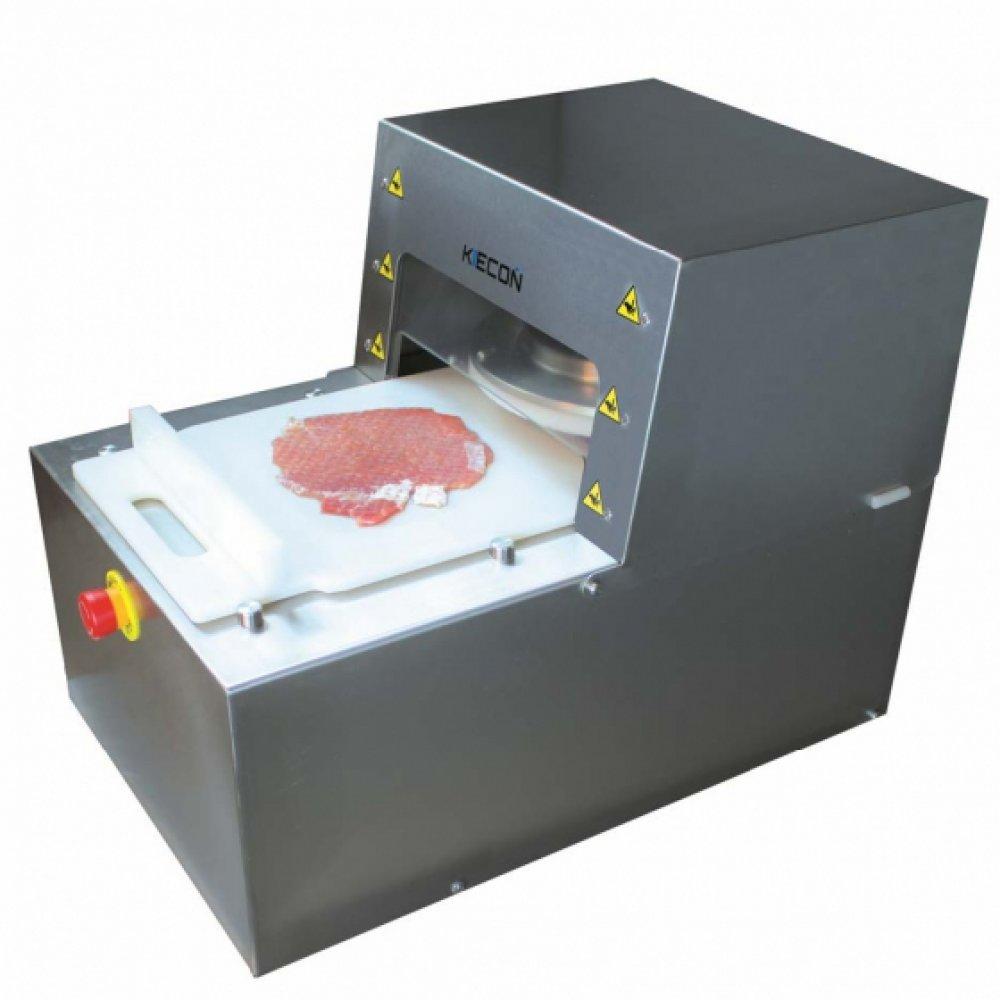 APPOLSKA AP Flattener Fiber loosener / Automatic meat grinder - 500 slices / hour Meat Machinery / Equipment