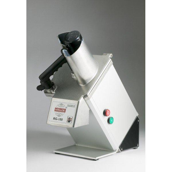 HALLDE RG100 Vegetable slicing machine - 300Kg / h Vegetable slicer machine