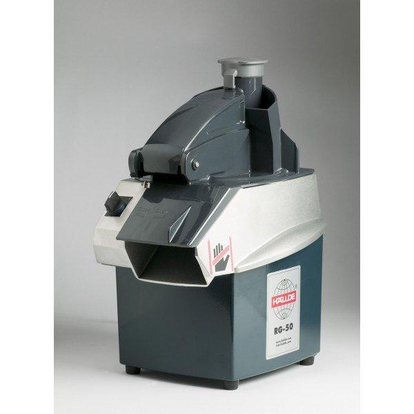 HALLDE RG50 Vegetable slicing machine Vegetable slicer machine