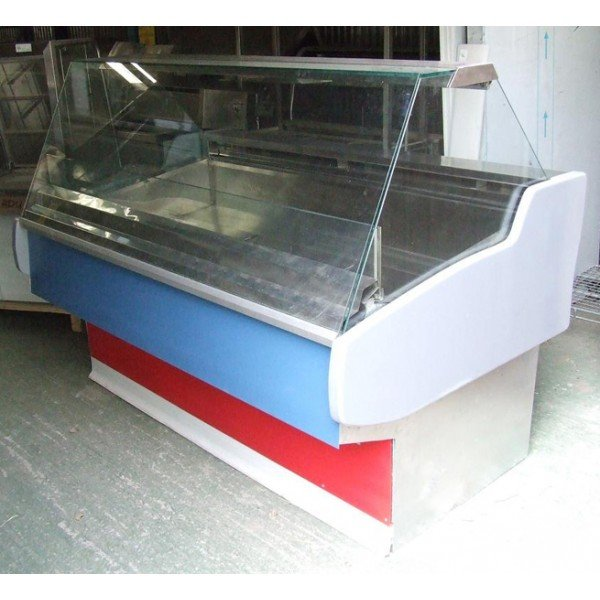 Freeze for 12 Panel Cup (H68 / 7)  Ice cream counters