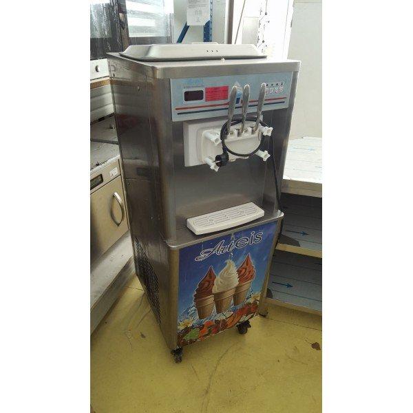 Arteis Softi XL-R 3-stroke soft ice cream machine Soft ice cream machines