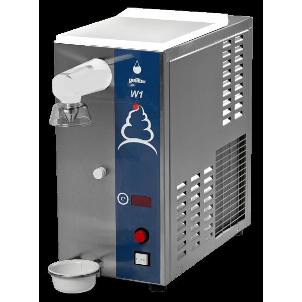 Professional whipped cream Whipped cream machine