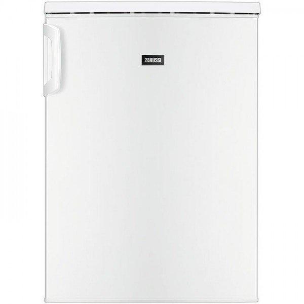 Zanussi ZRG16605WA is a freestanding household cooler Household refrigerators