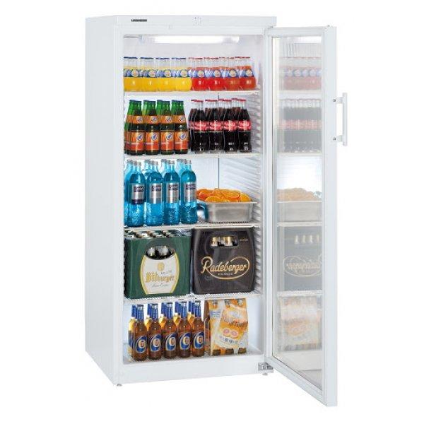 LIEBHERR 348l fridge Coolers