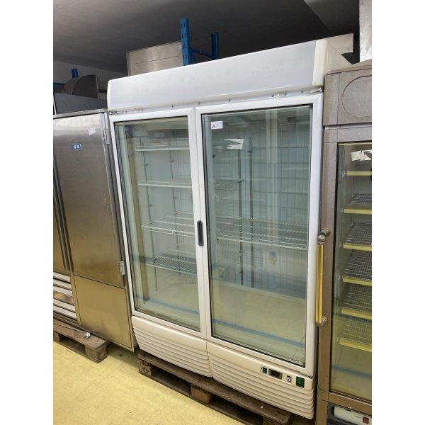Framex Expo 1100 refrigerator with glass door Glass door fridges