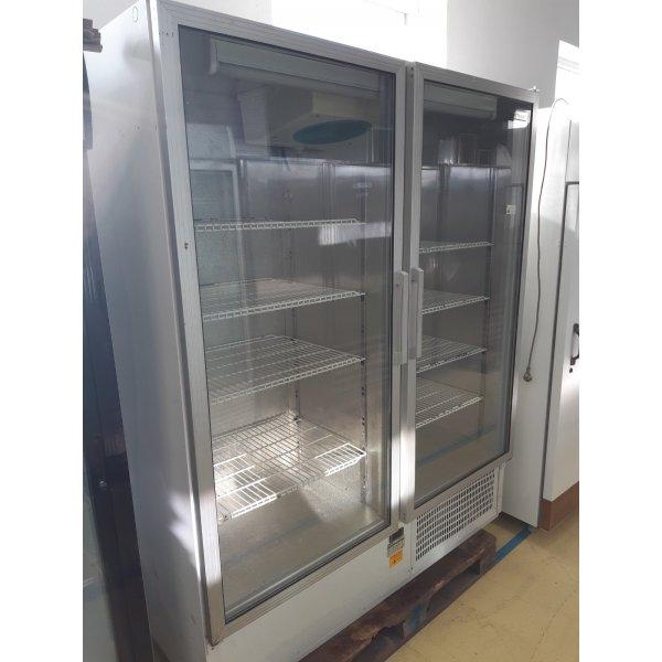 Mawi 1200 L glass door refrigerator Glass door fridges