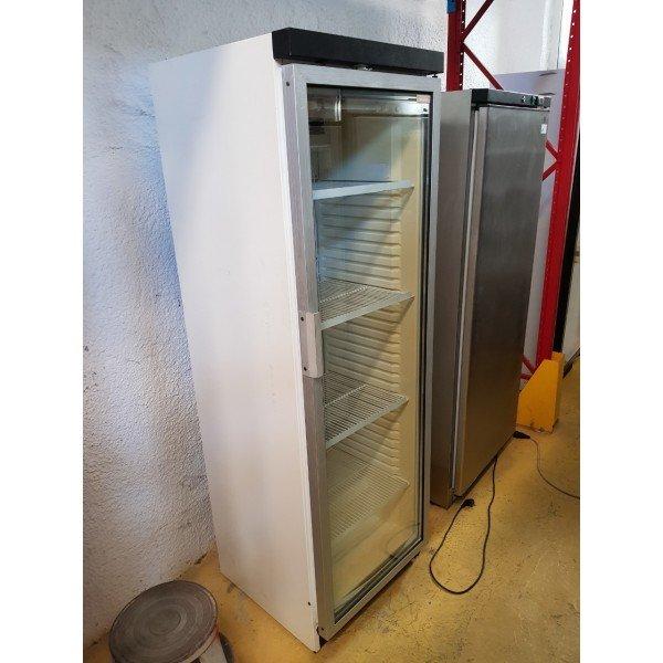 370 liters - Glass door refrigerator Glass door fridges