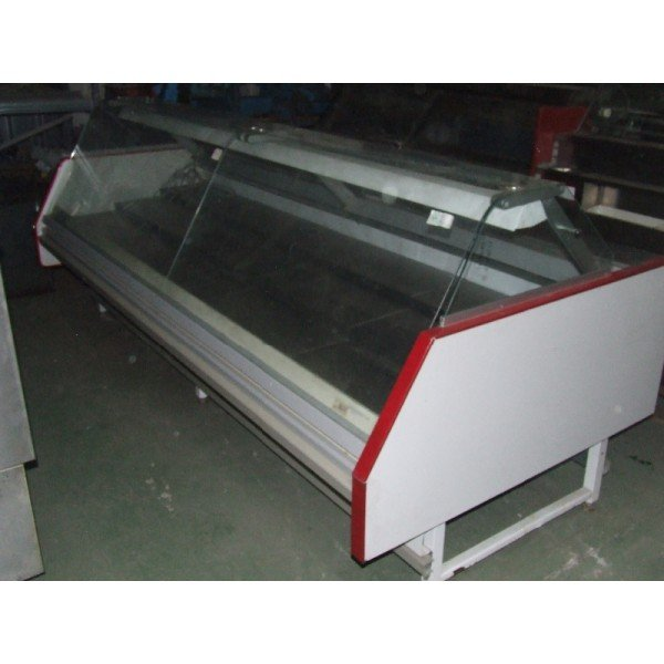 Hauser Refrigerated counter (H154)  Refrigerated counter