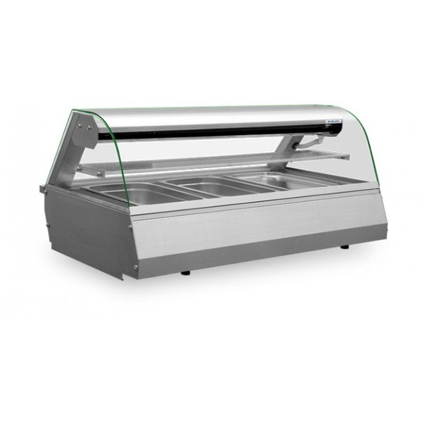 Wiktoria 1.0 Igloo cooler table  Refrigerated counter