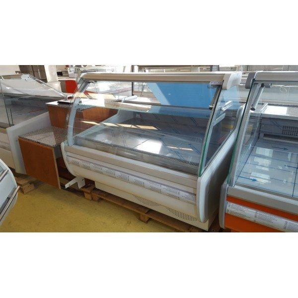 Igloo Santiago Deep 1.4 WG - Delicious refrigerator Refrigerated counter
